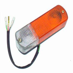 لامپ جلو راهنما لیفتراک