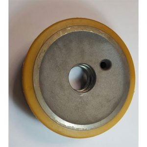 چرخ زیر شاخک ریچتراک لینده 100*285
