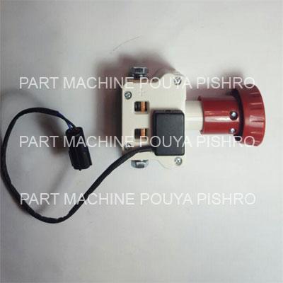 کلید امرجنسی استوپ فابریک PS15 لیفتراک