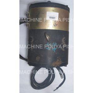 الکتروموتور هیدرولیک لیفتراک برقی 48 ولت 210 آمپر 7.5 کیلو وات