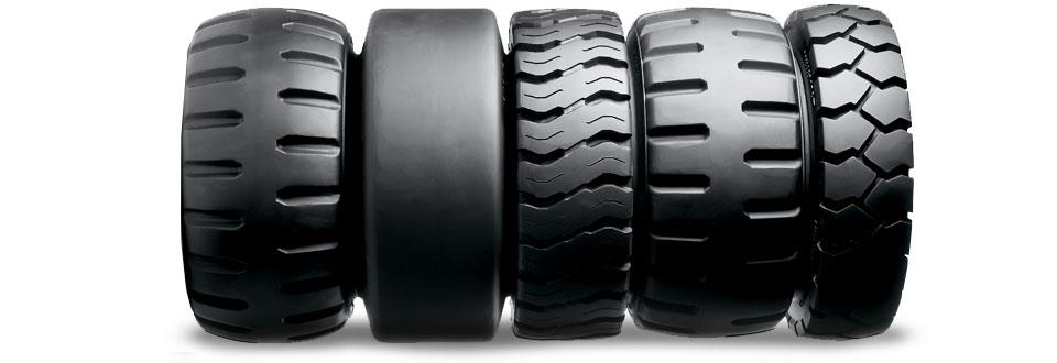 tires-forklift