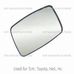 قطعات لیفتراک - آیینه عقب لیفتراک تی سی ام ، تویوتا ، هلی و اچ سی