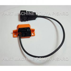 سنسور انکودر موتور ac لیفتراک برقی یونگهاینریش و اشتیل