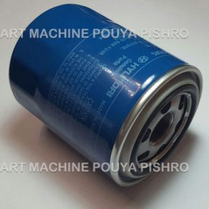 فیلتر روغن موتور  لیفتراک دیزل هیوندای سه تن