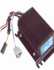 مبدل ولتاژ DC لیفتراک