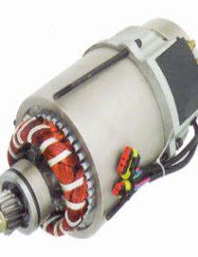 موتور حرکت لیفتراک