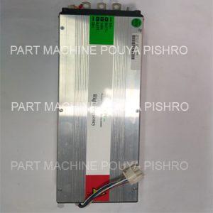 درایو کنترلر زاپی H2.80V600A ZAPI