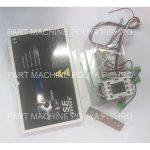 رتروفیت کیت  کامل مولتی ولتاژ شارژر TCE