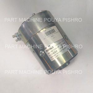 الکتروموتور بالابر 24 ولت 2.2 کیلووات. استاکر  PS15