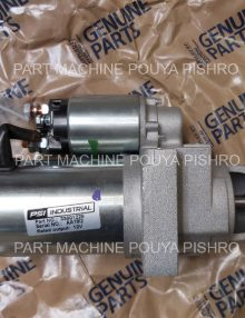 استارت موتور PSI هیوندای 3 تن دوگانه سوز GENUINE