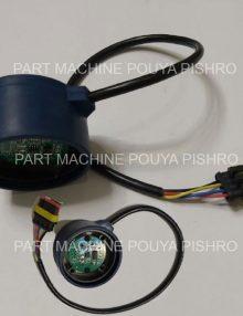سنسور انکودر موتور فرمان eps پالت تراک و استاکر