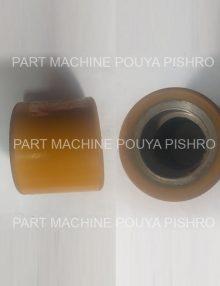 چرخ زیر شاخک استاکر  PS 15 و پالت تراک 1.5 تن  EPT15W
