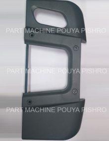 کاور کامل پالت تراک PS 15
