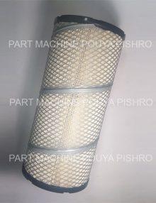 فیلتر هواکش دوقلو کوماتسو 5 تن