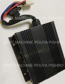 کانورتور - مبدل ولتاژ 72-80 به 12 ولت 300w