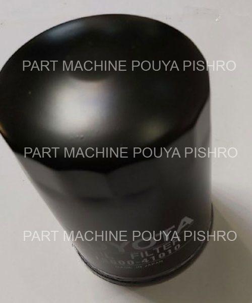 فیلتر روغن موتور تویوتا 6 سیلندر دوگانه سوز 1FZ