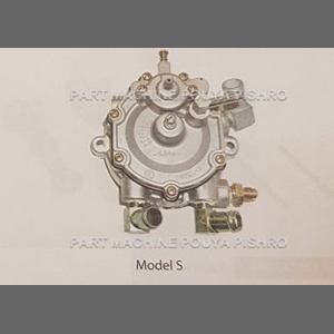 رگلاتور گاز آیسان Aisan Model S