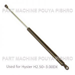 قطعات لیفتراک - جک گازی کاپوت لیفتراک هایستر