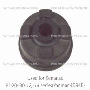 قطعات لیفتراک - دسته موتور لیفتراک کوماتسو