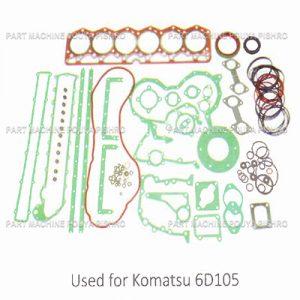 قطعات لیفتراک - واشر کامل موتور لیفتراک کوماتسو