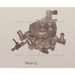 رگلاتور گاز لیفتراک واپورایزر مدل ss