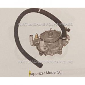 رگلاتور گاز لیفتراک واپورایزر مدل sc