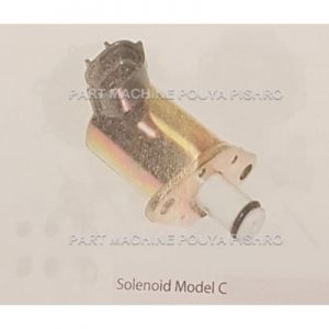 سلونوئید قطع کن گاز لیفتراک مدل آیسان c