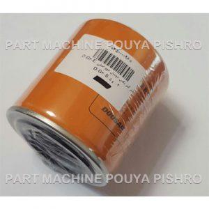 فیلتر گیر بکس لیفتراک دوسان دوو D/G30E-3 و D/G30S-5