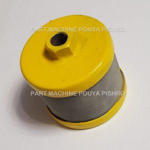 فیلتر گازوئیل کوچک داخل باک دوو - کاتر پیلار قدیمی