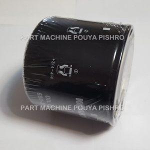 فیلتر روغن موتور لیفتراک کوماتسو