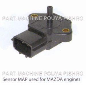 سنسور MAP موتور لیفتراک مزدا