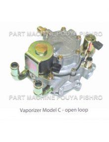 رگلاتور گاز آیسان Aisan Model C