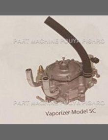 رگلاتور گاز آیسان Aisan Model SC