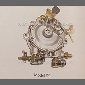 رگلاتور گاز آیسان Aisan Model SS